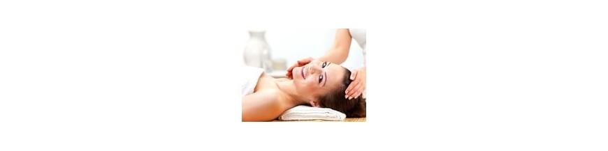 Kosmetyka i pielęgnacja ciałą, olejki